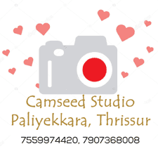 Camseed Photo Studio, Paliyekkara Thrissur. Wedding Photography.